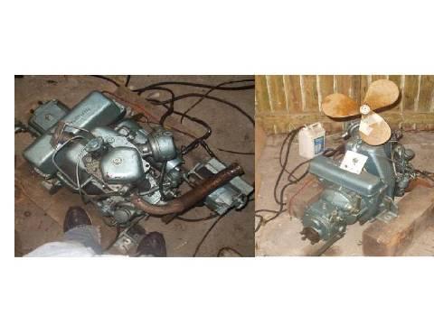 Marine Diesel Engines - Outboard Motors - Boat Motors